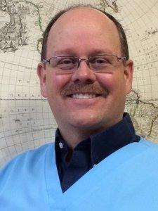 Colorado Springs Dentist Dr. Jessie Mastin